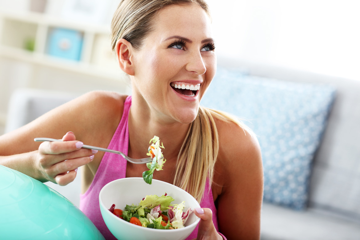 Are Lavylites' products suitable for use with fasting and dieting?